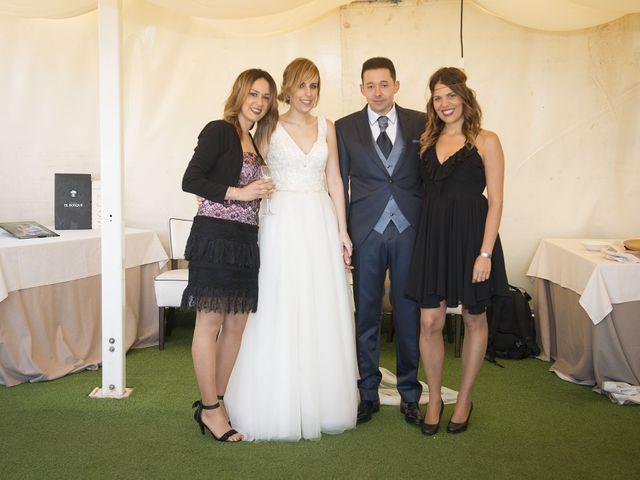 La boda de Javi y Rocío en Getxo, Vizcaya 55