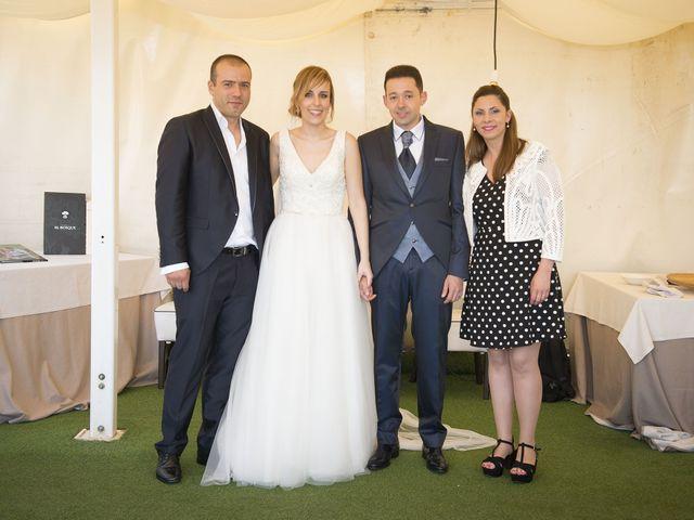 La boda de Javi y Rocío en Getxo, Vizcaya 57