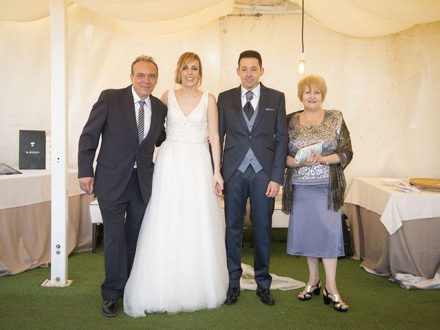 La boda de Javi y Rocío en Getxo, Vizcaya 58