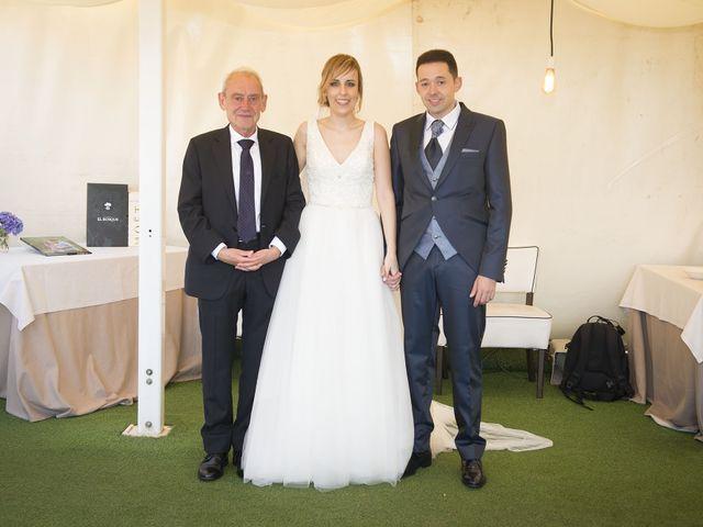 La boda de Javi y Rocío en Getxo, Vizcaya 59