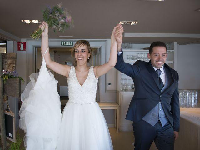 La boda de Javi y Rocío en Getxo, Vizcaya 75