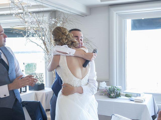 La boda de Javi y Rocío en Getxo, Vizcaya 80