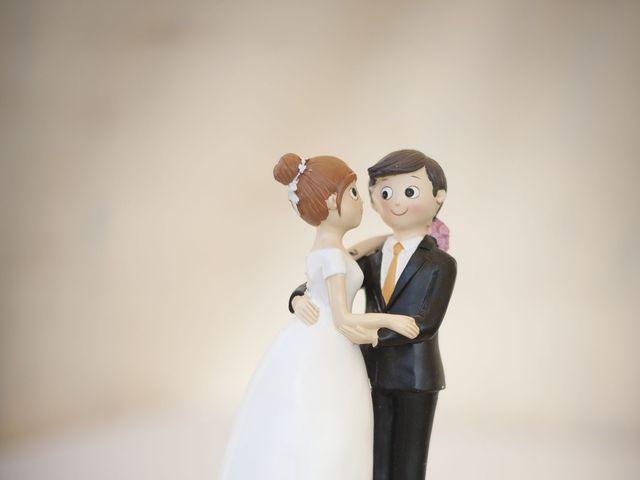 La boda de Javi y Rocío en Getxo, Vizcaya 82