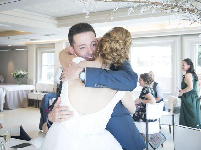 La boda de Javi y Rocío en Getxo, Vizcaya 88