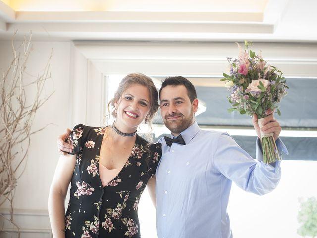 La boda de Javi y Rocío en Getxo, Vizcaya 93