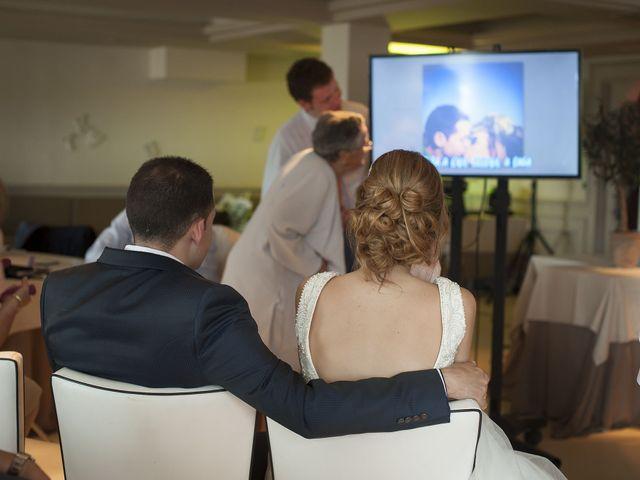 La boda de Javi y Rocío en Getxo, Vizcaya 95