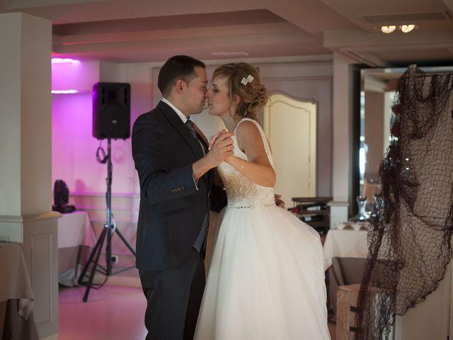 La boda de Javi y Rocío en Getxo, Vizcaya 98