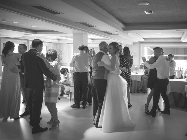 La boda de Javi y Rocío en Getxo, Vizcaya 100