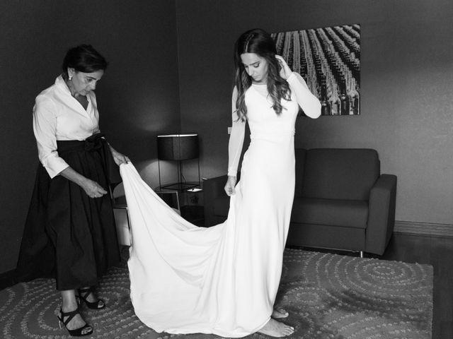 La boda de Guiomar y Kepa en Valladolid, Valladolid 2