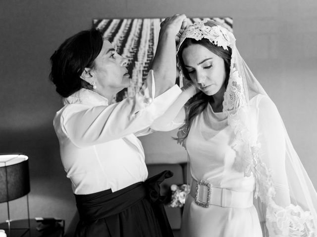 La boda de Guiomar y Kepa en Valladolid, Valladolid 11