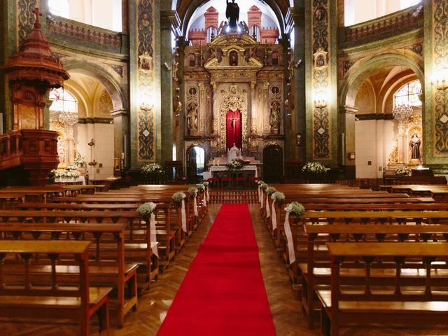 La boda de Guiomar y Kepa en Valladolid, Valladolid 14