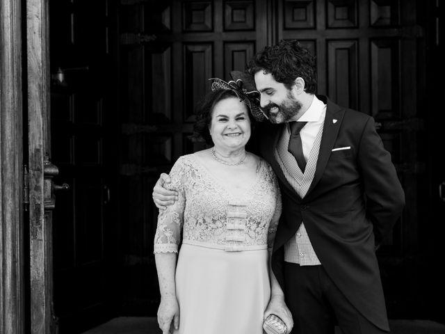 La boda de Guiomar y Kepa en Valladolid, Valladolid 16