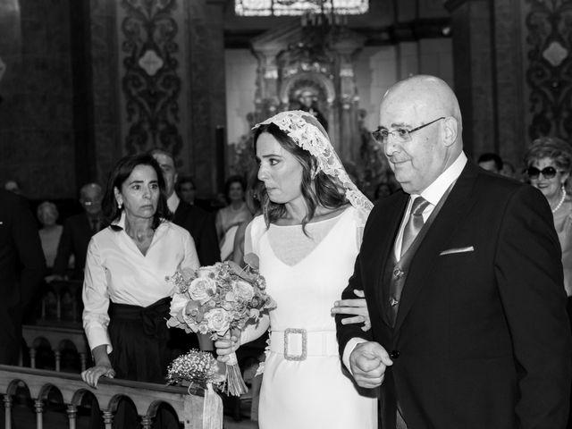 La boda de Guiomar y Kepa en Valladolid, Valladolid 20
