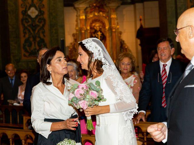 La boda de Guiomar y Kepa en Valladolid, Valladolid 21