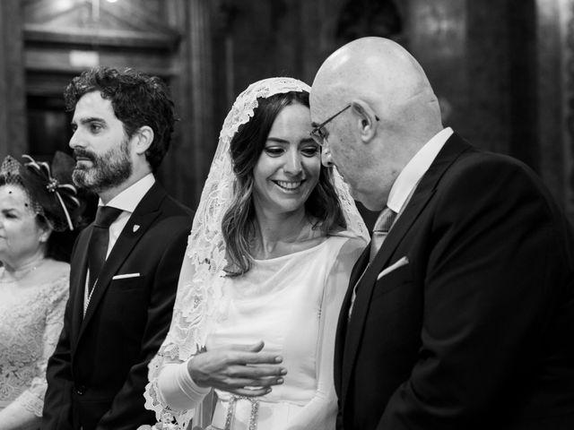 La boda de Guiomar y Kepa en Valladolid, Valladolid 22