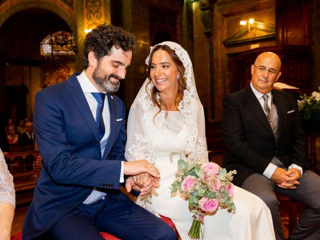 La boda de Guiomar y Kepa en Valladolid, Valladolid 24