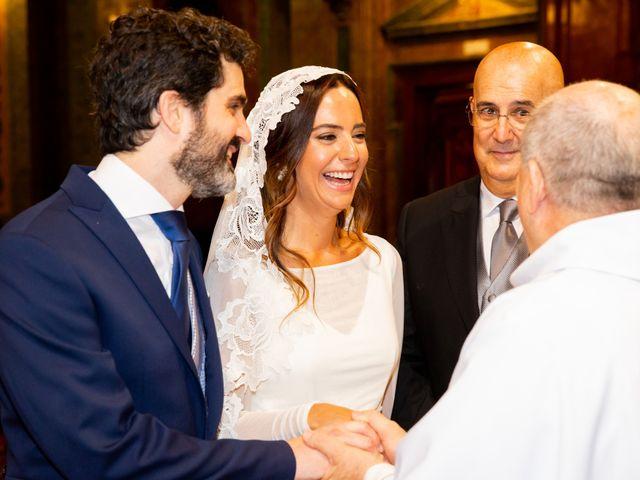La boda de Guiomar y Kepa en Valladolid, Valladolid 25