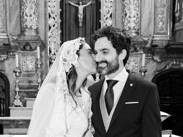 La boda de Guiomar y Kepa en Valladolid, Valladolid 26