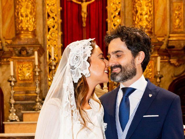 La boda de Guiomar y Kepa en Valladolid, Valladolid 27