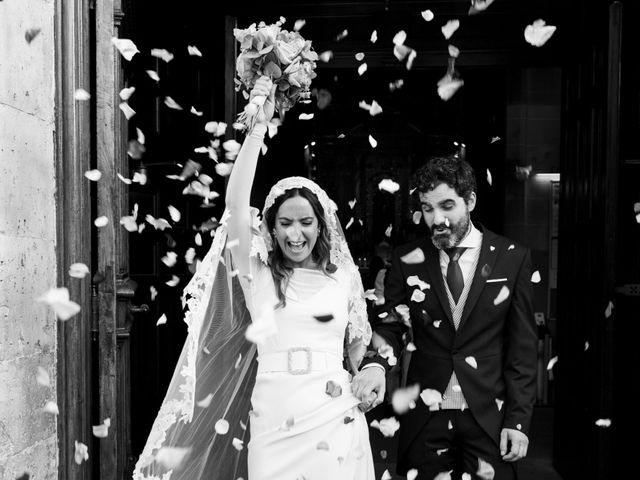 La boda de Guiomar y Kepa en Valladolid, Valladolid 28