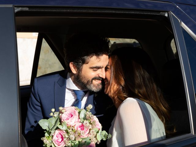 La boda de Guiomar y Kepa en Valladolid, Valladolid 29