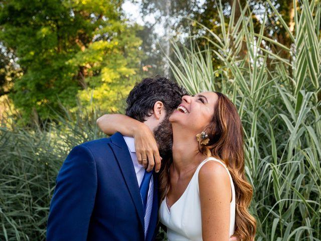 La boda de Guiomar y Kepa en Valladolid, Valladolid 39
