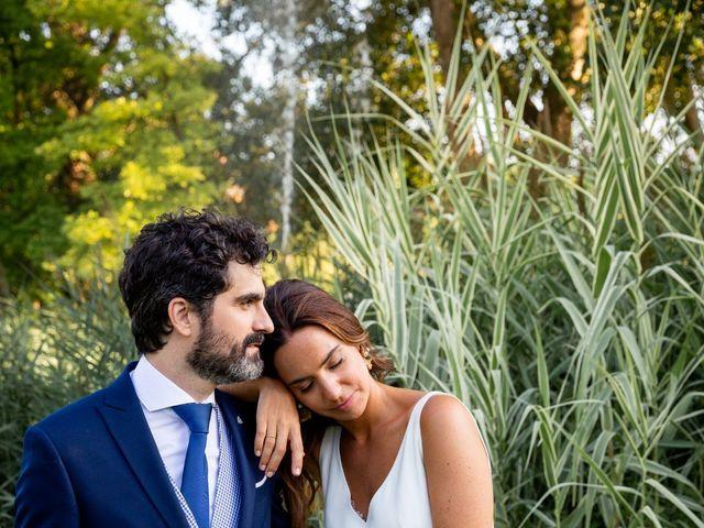 La boda de Guiomar y Kepa en Valladolid, Valladolid 40