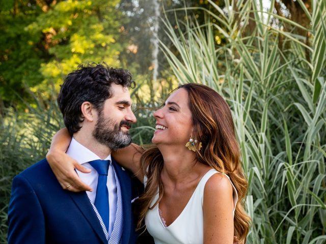 La boda de Guiomar y Kepa en Valladolid, Valladolid 41
