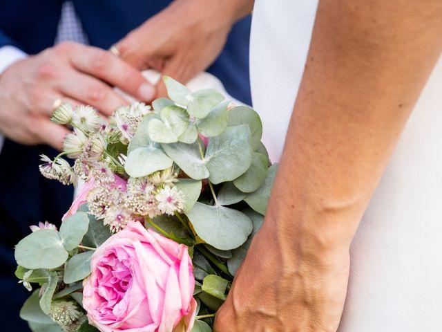 La boda de Guiomar y Kepa en Valladolid, Valladolid 43