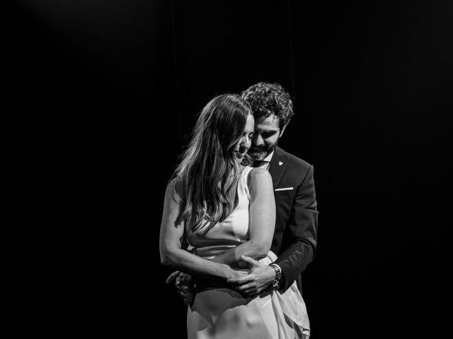 La boda de Guiomar y Kepa en Valladolid, Valladolid 49