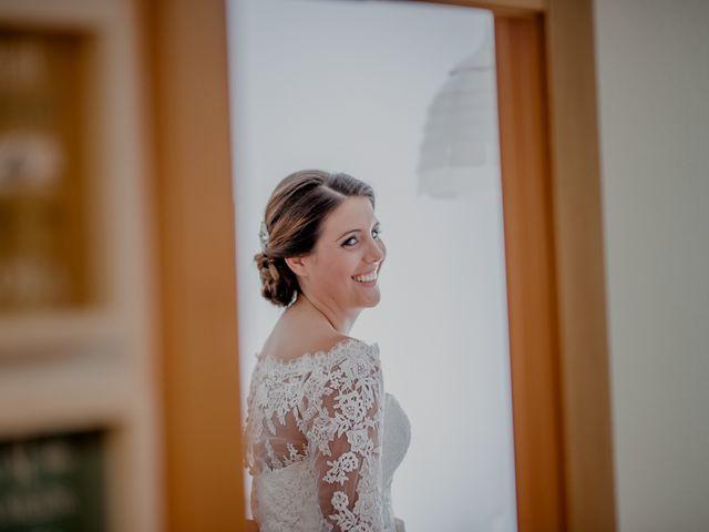 La boda de Israel y Tamara en El Puig, Valencia 15