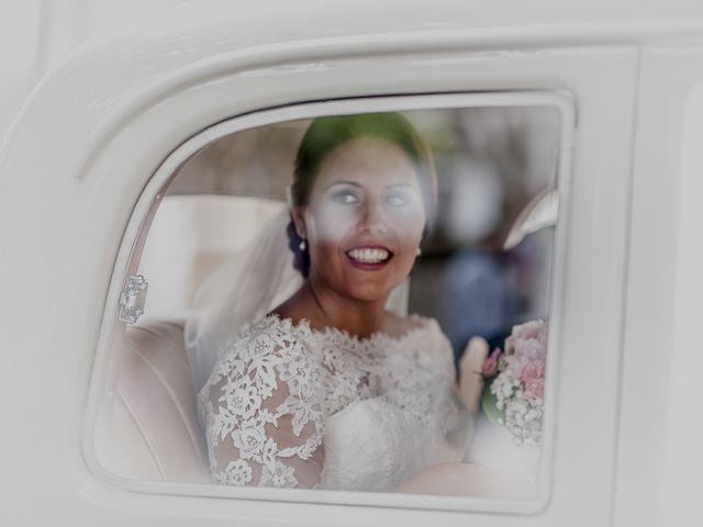 La boda de Israel y Tamara en El Puig, Valencia 21