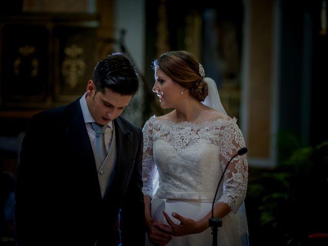 La boda de Israel y Tamara en El Puig, Valencia 26