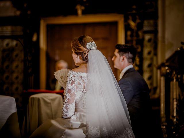 La boda de Israel y Tamara en El Puig, Valencia 27