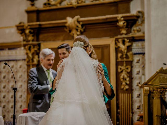 La boda de Israel y Tamara en El Puig, Valencia 29