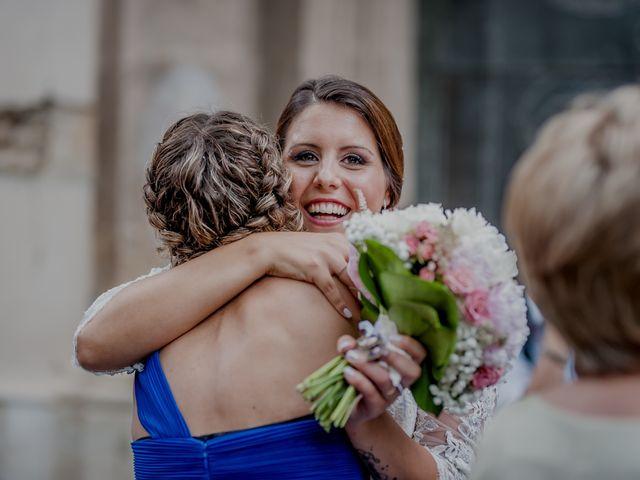 La boda de Israel y Tamara en El Puig, Valencia 31