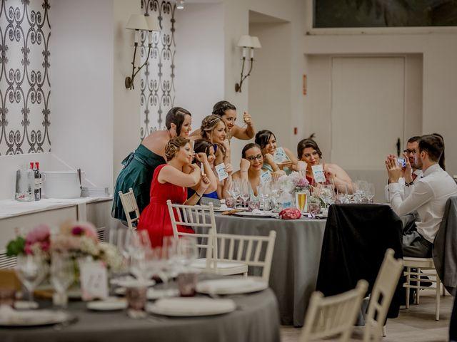 La boda de Israel y Tamara en El Puig, Valencia 38