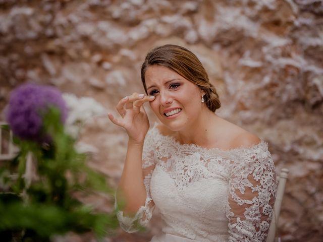 La boda de Israel y Tamara en El Puig, Valencia 47