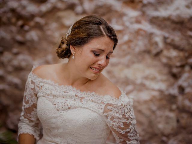 La boda de Israel y Tamara en El Puig, Valencia 48