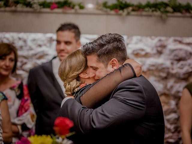 La boda de Israel y Tamara en El Puig, Valencia 57