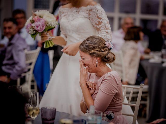La boda de Israel y Tamara en El Puig, Valencia 61