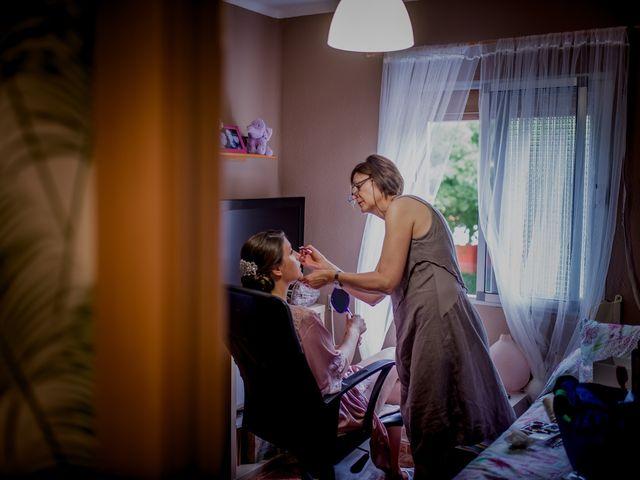 La boda de Israel y Tamara en El Puig, Valencia 73