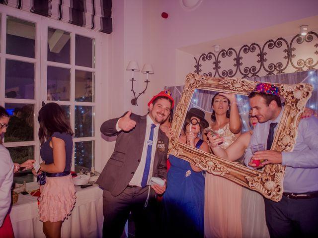 La boda de Israel y Tamara en El Puig, Valencia 101