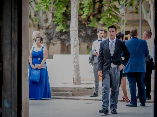 La boda de Israel y Tamara en El Puig, Valencia 103