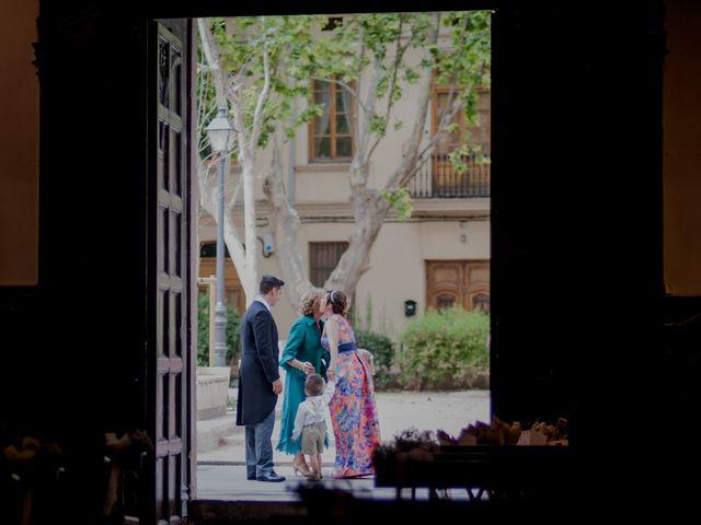 La boda de Israel y Tamara en El Puig, Valencia 104