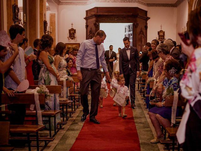 La boda de Israel y Tamara en El Puig, Valencia 105