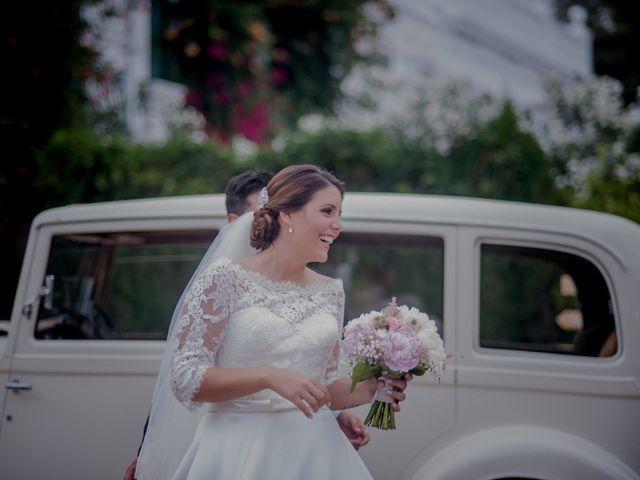 La boda de Israel y Tamara en El Puig, Valencia 110