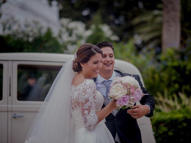 La boda de Israel y Tamara en El Puig, Valencia 112