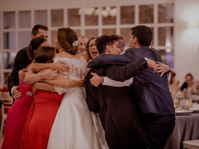 La boda de Israel y Tamara en El Puig, Valencia 116