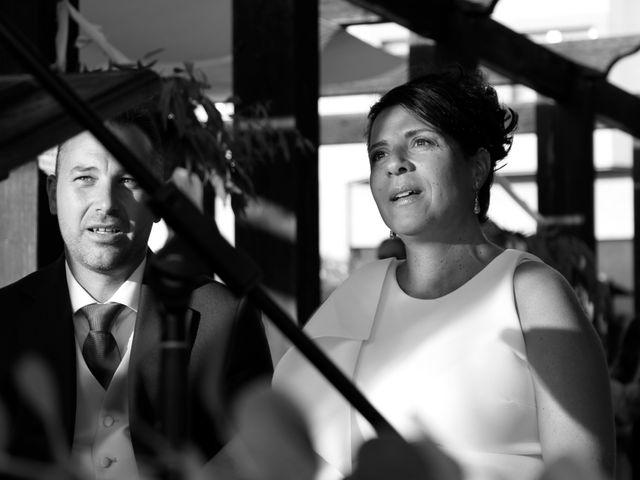 La boda de Juan y Inés en Collado Villalba, Madrid 6